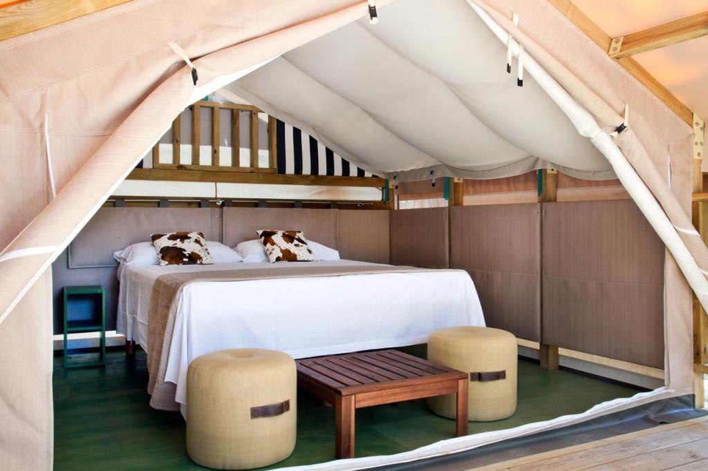 Camping Maremma Sans Souci, Toscana