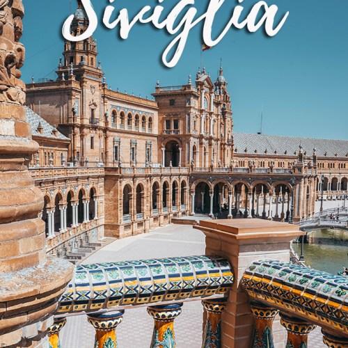 weekend a Siviglia