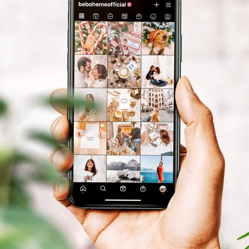 crescere su instagram nel 2021