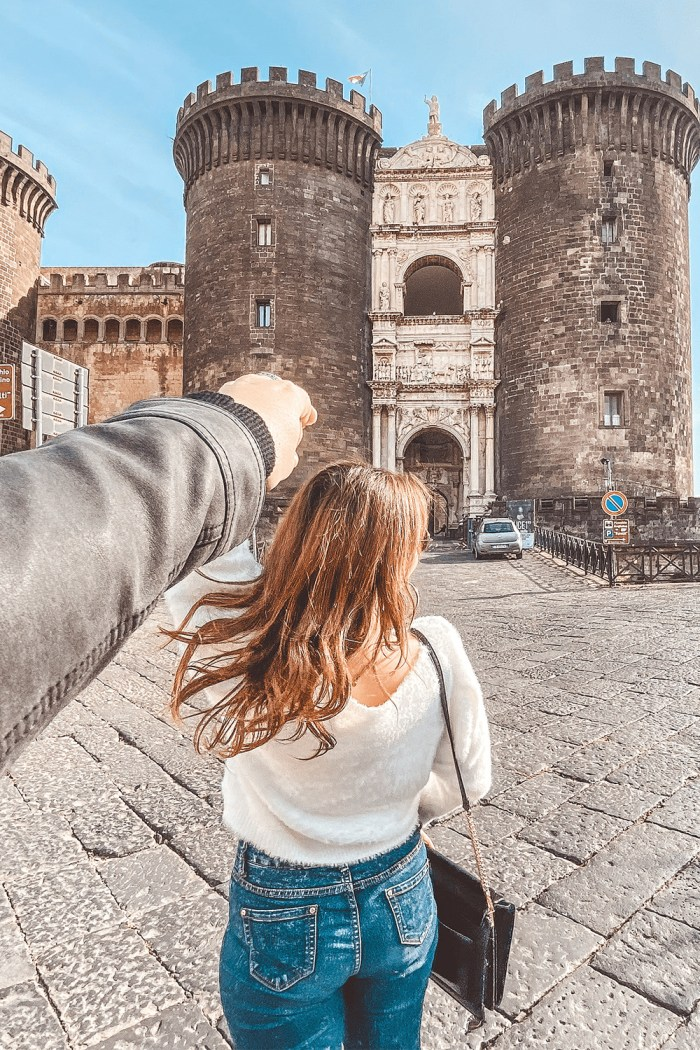 What can you do in Naples with 10 euros