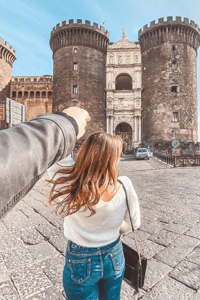 Cosa puoi fare a Napoli con 10 euro