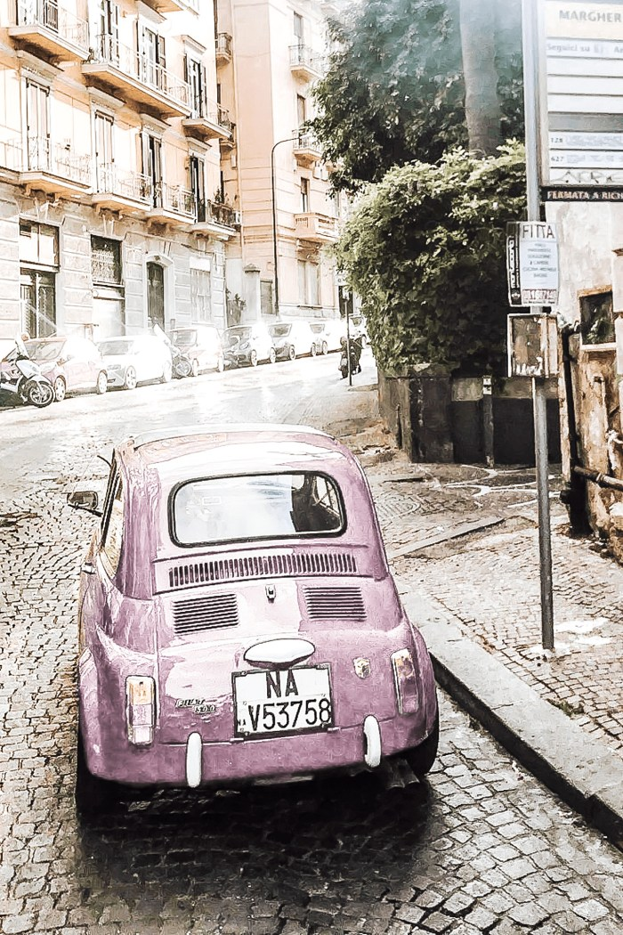 Cosa vedere a Napoli Gratis