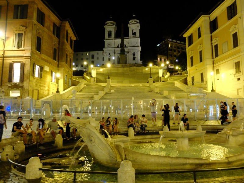 Cosa vedere a Roma in 1 giorno  by BeBorghi