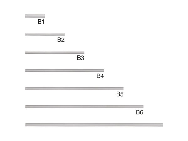 Profili-Alluminio-Trellis B&B Systems
