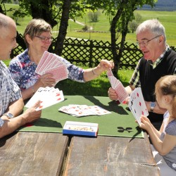 jeu de 54 cartes geantes