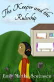 The Keeper and the Rulership E-Book Cover (small)