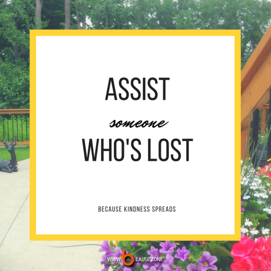 assist-someone-who-is-lost