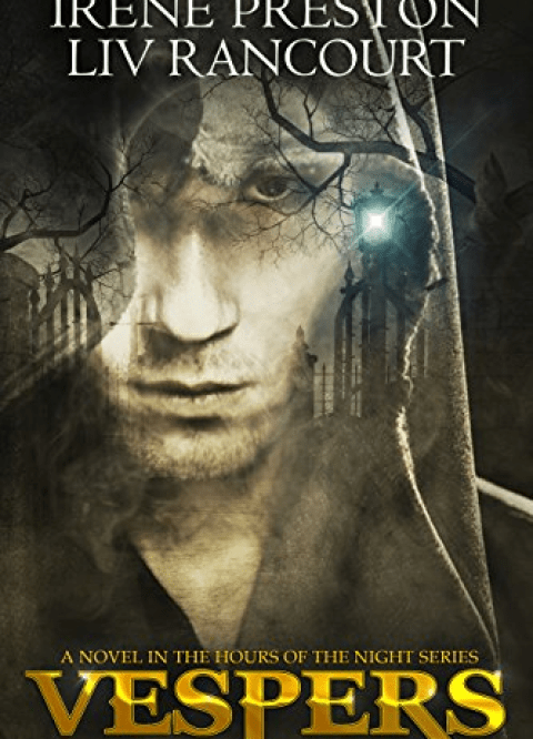 Vespers (Hours of the Night Book 1)