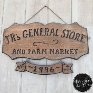 Jrs General Store Bainbridge Ohio | Because Im Cheap