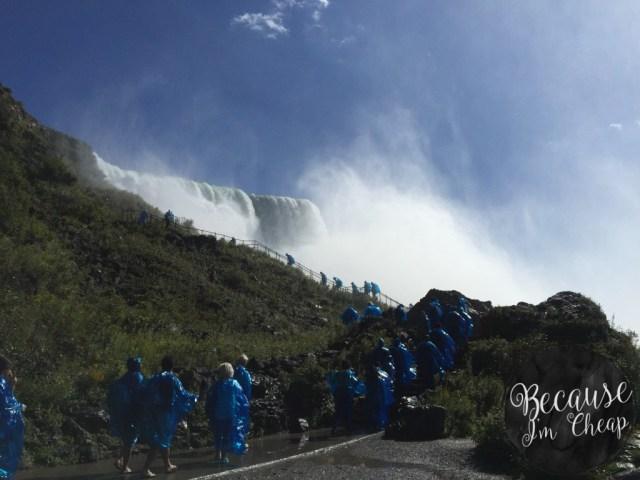 Crows Nest Niagara Falls | Because I'm Cheap