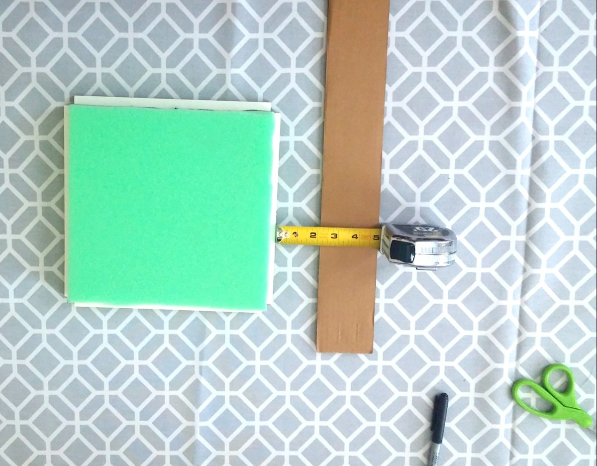 Easy DIY 1 Hour IKEA Latt Table Hack