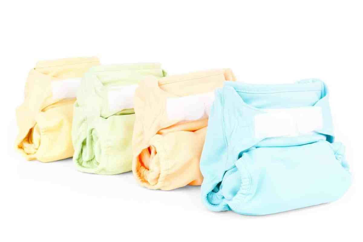 Simplify Cloth Diapering With These 5 Genius Tips