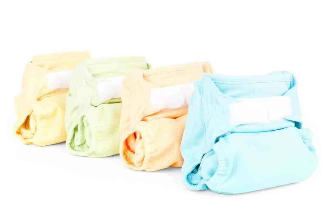 simplify cloth diapering