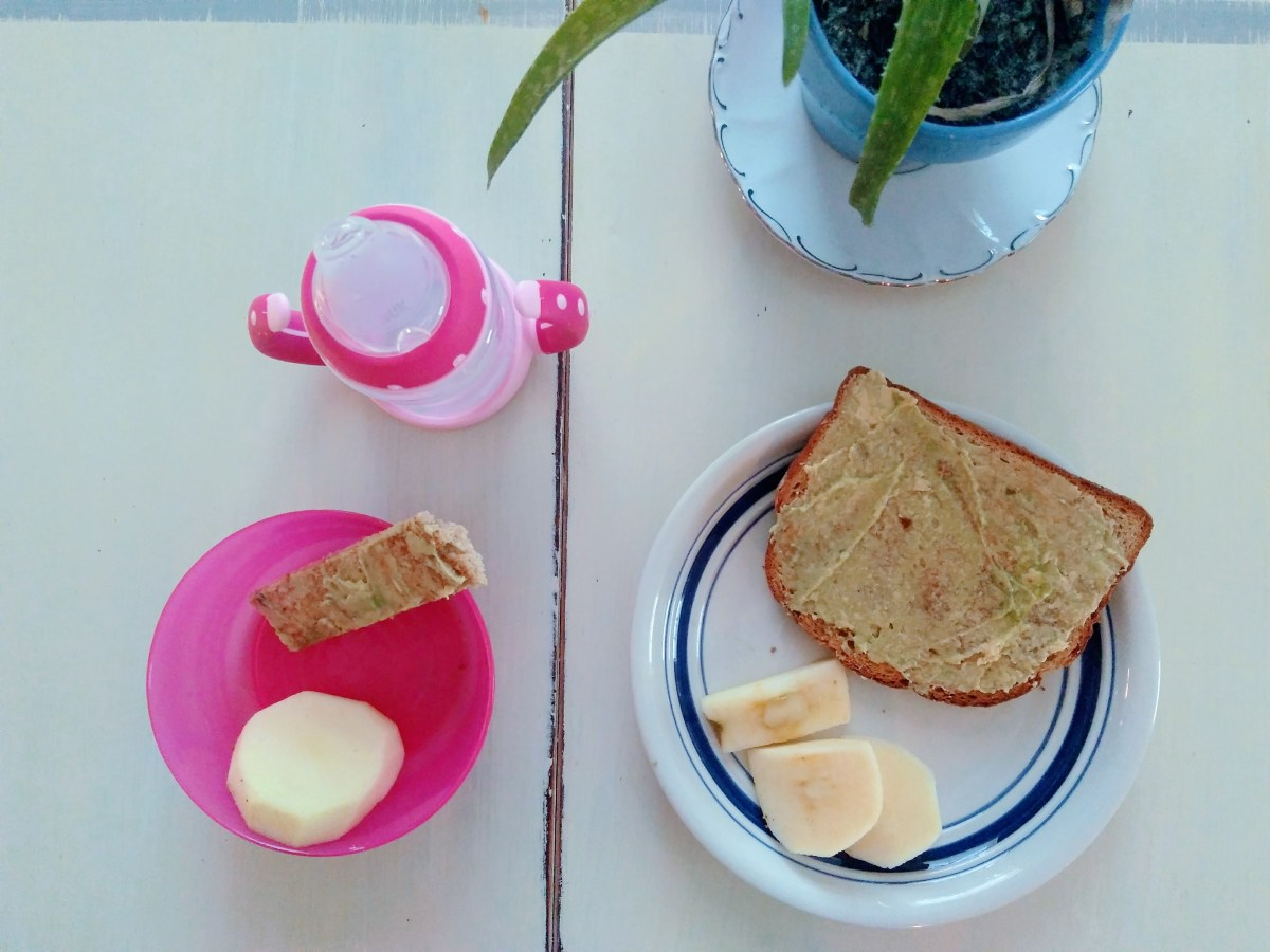 Easy Baby-Led Weaning First Food Ideas