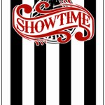 Review ~ Showtime by Chloe Kayne #review