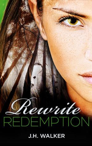 Review ~ Rewrite Redemption by J.H. Walker