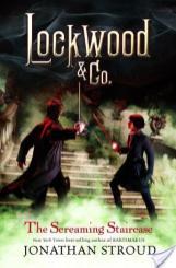 LockwoodCoTheScreamingStaircasebyJonathanStroud