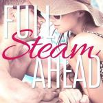 Review ~ Full Steam Ahead by Valerie Chase