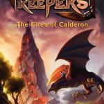 Review ~ The Fires of Calderon by Lindsay Cummings
