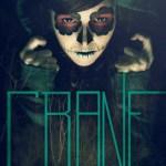 Crane by Stacey Rourke Blitz