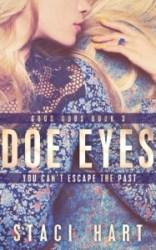 Doe Eyes by Staci Hart