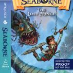 Seaborne #1: The Lost Prince by Matt Myklusch