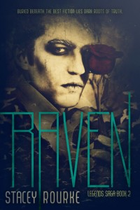 Raven by Stacey Rourke