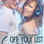 ***Cover Reveal*** Cross Me off Your List by Nikki Godwin
