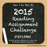 #2105HW My Assignment List