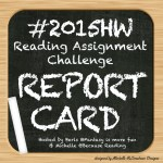 #2015HW Reading Assignment REPORT CARD