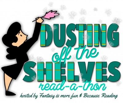 Dust off Shelves