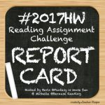 #2017HW Reading Assignment EOY Report Card
