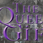 The Queen's Gift by T.R. Allardice book blitz