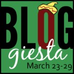 WRAP UP POST: A Week Long Bloggiesta Goal Post!