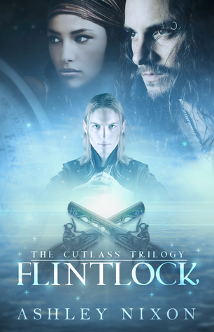 #Review ~  Flintlock (Cutlass #2) by Ashley Nixon