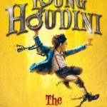 #Review ~  Young Houdini: The Magician's Fire by Simon Nicholson