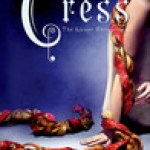 #Review ~ Cress by Marissa Meyer #MyTBRL