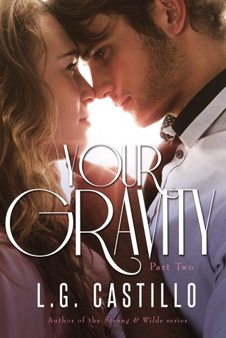 #Review ~ Your Gravity 2 (Your Gravity #2) by L.G. Castillo