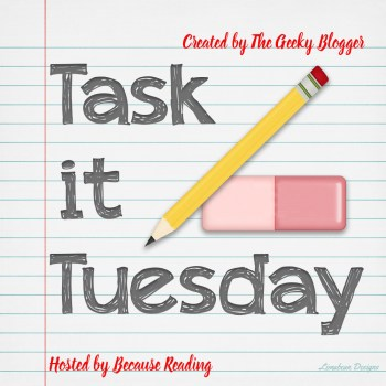 Task it Tuesday