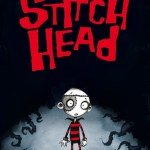 #Review ~ Stitch Head (Stitch Head #1) by Guy Bass