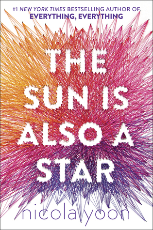 3 Star #Review ~ The Sun is Also a Star by Nicola Yoon
