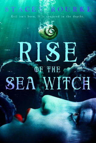 4 Star #Review ~ Rise of the Sea Witch by Stacey Rourke
