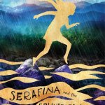 **EXCLUSIVE** Serafina and the Splintered Heart by Robert Beatty #giveaway