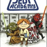3 Star #Review ~ Star Wars: Jedi Academy (Jedi Academy #1) by Jeffrey Brown