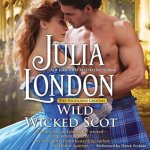 Wild Wicked Scot #audioreview