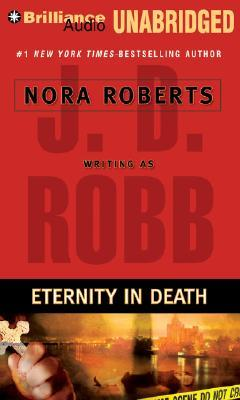 Just a Few… You Guessed it! In Death Books I Loved #audioreview