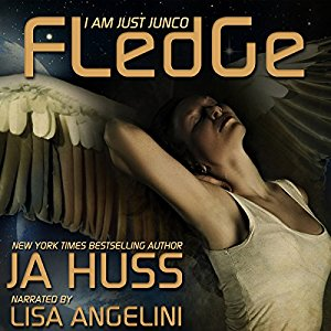 That's More Like It! Fledge #audioreview