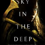 #Review ~ Sky in the Deep (Sky in the Deep) by Adrienne Young