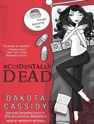 Accidentally Dead was kind of meh… Berls #audioreview