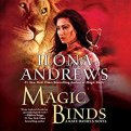 Magic Binds